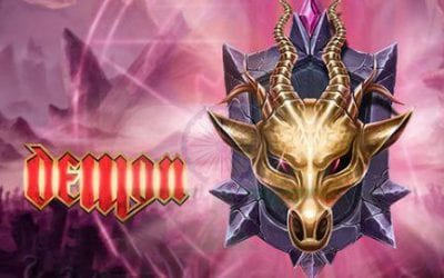 Demon Slot Review