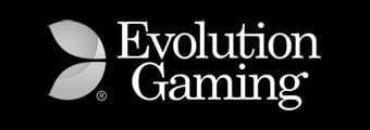 Evolution gaming casino games provider
