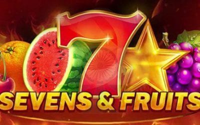 Sevens & Fruits Slot Review
