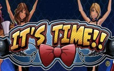 It's Time Slot Review