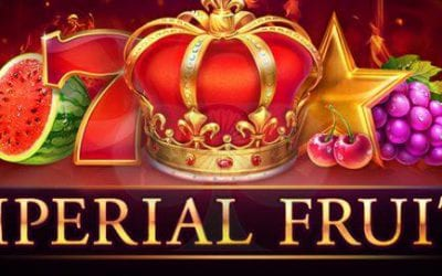 Imperial Fruits: 100 Lines Slot Review