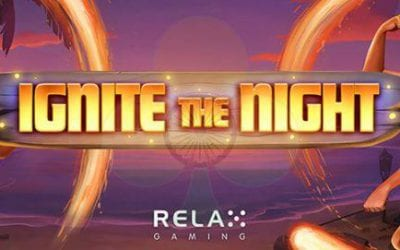 Ignite the Night Slot Review