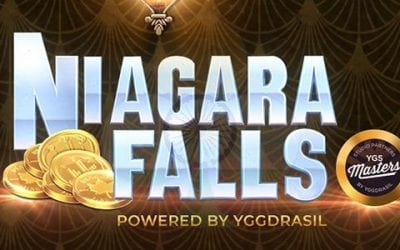 Niagara Falls Slot Review