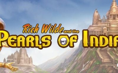 Pearls of India Slot Review