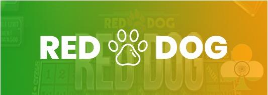 online red dog table card game