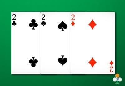 teen patti hand 3 of 2s