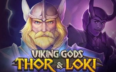 Viking Gods: Thor & Loki Slot Review