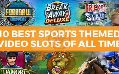 Best Sports Slots to Play