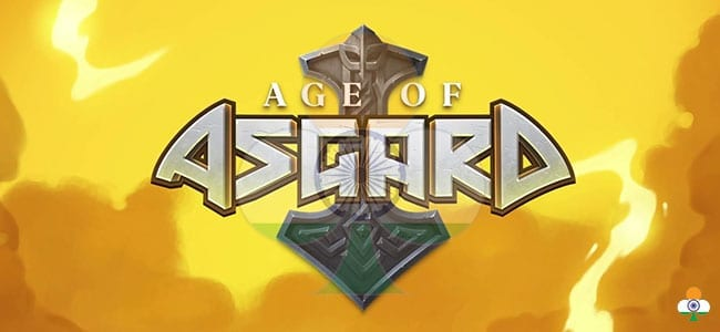 Age of Asgard review