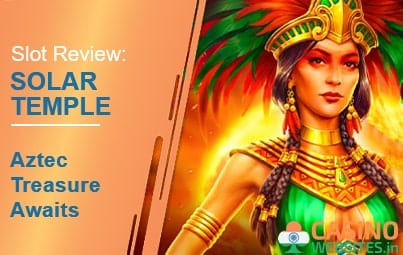 Solar Temple Slot Review