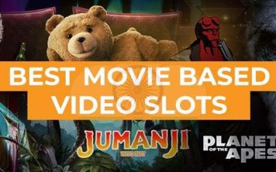 Best Movie Slots to Play
