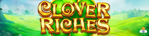Clover Riches review