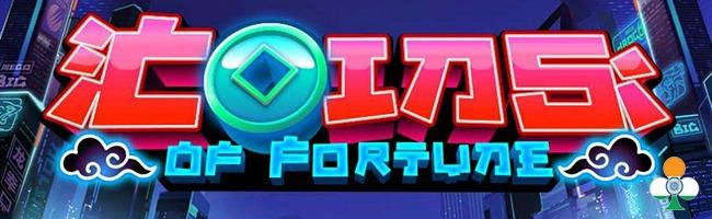 Coins of Fortune review