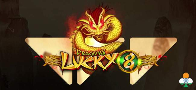 Dragons Lucky 8 review