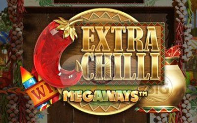 Extra Chilli MegaWays Slot Review