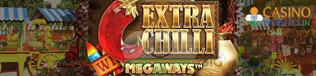 Extra Chilli MegaWays™ review