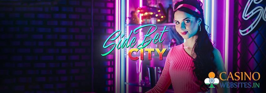 Side Bet City Game Review