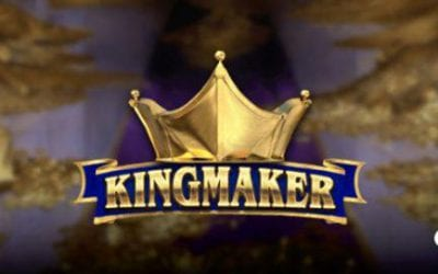 Kingmaker MegaWays Slot Review