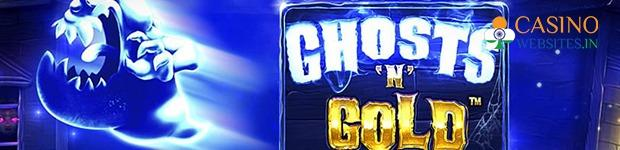 Ghosts n' Gold review