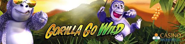 Gorilla Go Wild review