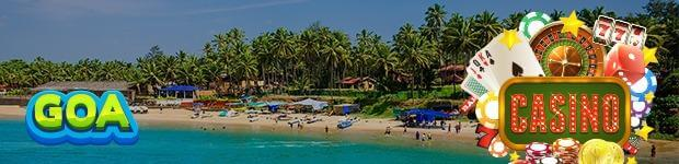 Goa first Indian State legalized land based casinos