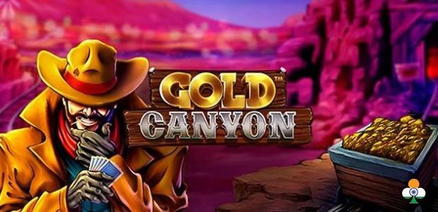 Gold Canyon review