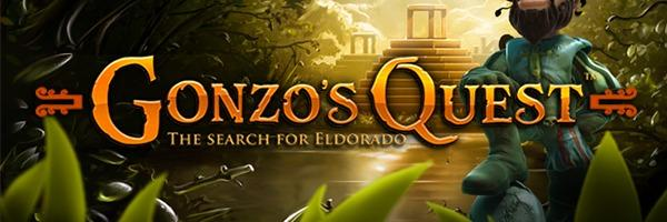 Gonzo's Quest review