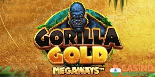 orilla Gold Megaways Slot Review