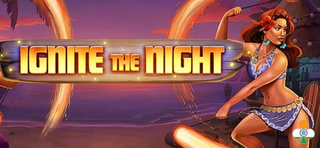 Ignite the Night review