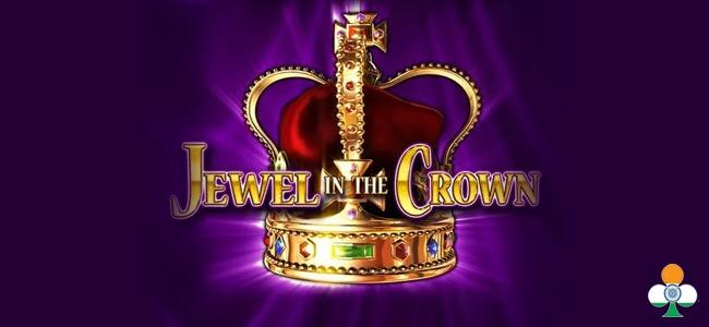 Jewel in the Crown review