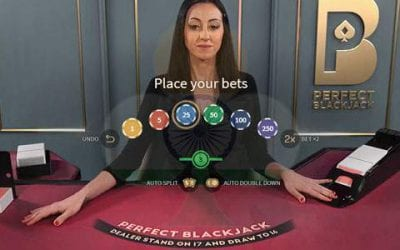 Live Perfect Blackjack Table Review: How Close Can You Get?