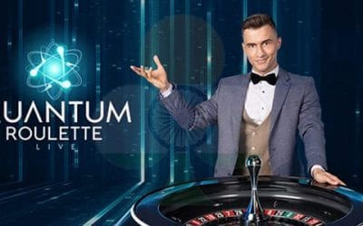 Live Quantum Roulette Game Review