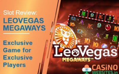 LeoVegas Megaways Slot Review