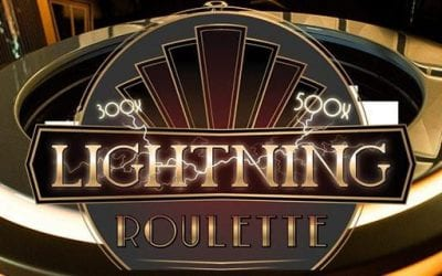 Complete Guide to Lightning Roulette from Evolution Gaming