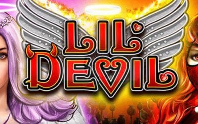 Lil' Devil MegaWays Slot Review
