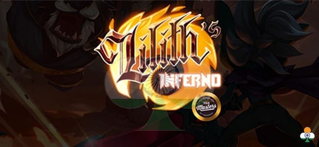 Lilith's Inferno review