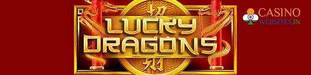 Lucky Dragon review