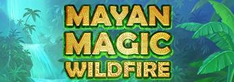 Mayan Magic Wildfire review