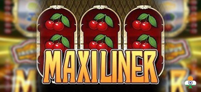Maxiliner review