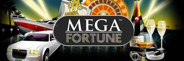 Mega Fortune review