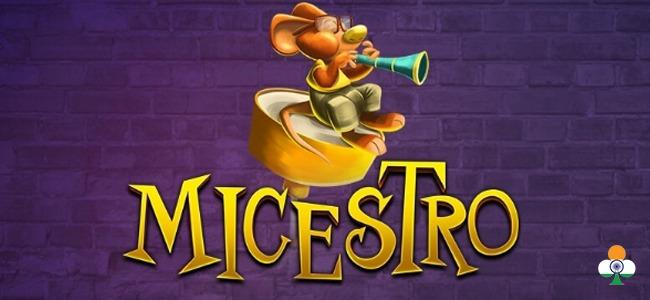 Micestro review