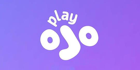 playojo banner logo