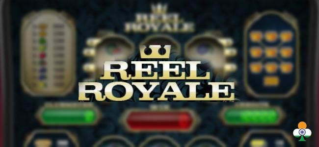 Reel Royale review
