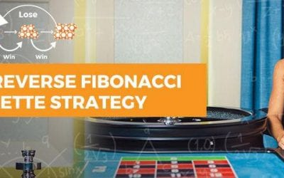 The Reverse Fibonacci Roulette Strategy