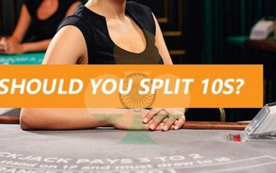 Should You Split 10s?