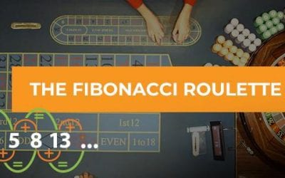The Fibonacci Roulette Strategy