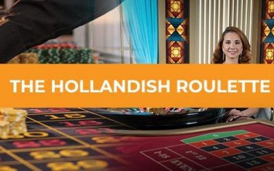 The Hollandish Roulette Strategy