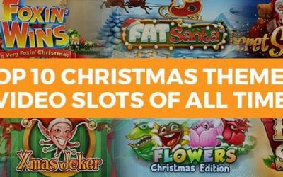 Best Christmas Slots to Play