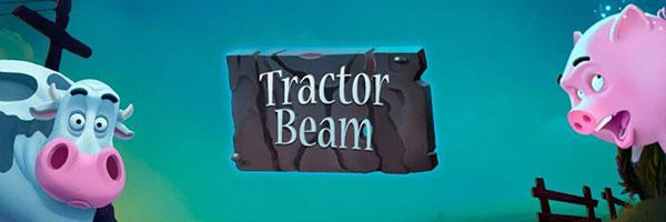 Tractor Beam review