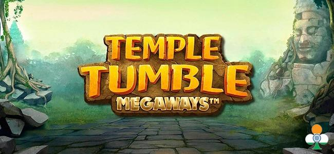 Temple Tumble review